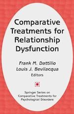 Comparative Treatments for Relationship Dysfunction (American Legends)