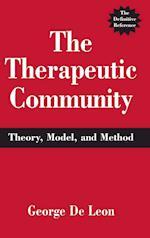 The Therapeutic Community