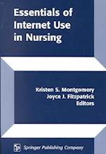 Essentials of Internet Use in Nursing af Joyce J. Fitzpatrick, Kyun Kim, Kristen S. Montgomery