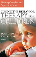 Cognitive Behavior Therapy for Children
