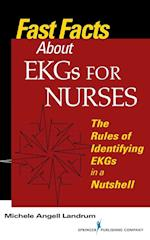 Fast Facts about EKGs for Nurses (Fast Facts (Springer))