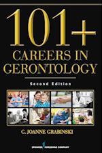 101+ Careers in Gerontology