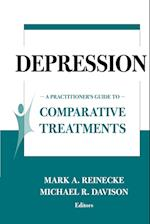 Depression (Practitioners Guide to Comparative Treatments)