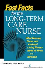 Fast Facts for Long-Term Care Nursing (Fast Facts)