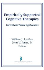 Empirically Supported Cognitive Therapies