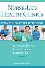 Nurse-Led Health Clinics