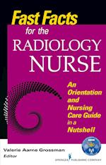 Fast Facts for the Radiology Nurse (Fast Facts (Springer))