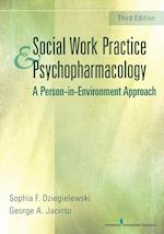 Social Work Practice and Psychopharmacology, Third Edition