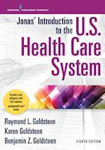 Jonas' Introduction to the U.S. Health Care System