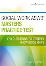 Social Work ASWB Masters Practice Test