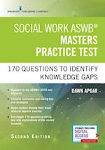 Social Work Aswb Masters Practice Test, Second Edition