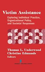 Victim Assistance (Springer Series on Family Violence)