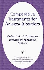 Comparative Treatments for Anxiety Disorders (Springer Series on Comparative Treatments for Psychological)