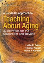 Hands-on Approach to Teaching about Aging
