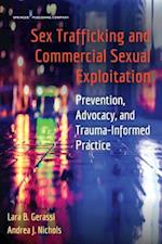 Sex Trafficking and Commercial Sexual Exploitation