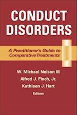 Conduct Disorders (Springer Series on Comparative Treatments for Psychological)