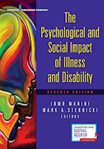 The Psychological and Social Impact of Illness and Disability, Seventh Edition