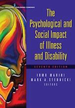 Psychological and Social Impact of Illness and Disability, Seventh Edition