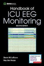 Handbook of ICU Eeg Monitoring, Second Edition