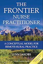 The Frontier Nurse Practitioner