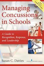 Managing Concussions in Schools