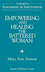 Empowering and Healing the Battered Woman