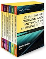 Qualitative Designs and Methods in Nursing (Set) af Mary De Chesnay