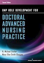 DNP Role Development for Doctoral Advanced Nursing Practice