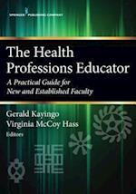 Health Professions Educator