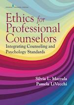 Ethics for Professional Counselors