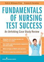 Fundamentals of Nursing Test Success