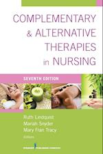 Complementary & Alternative Therapies in Nursing