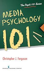 Media Psychology 101 af Christopher Ferguson