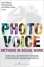 Photovoice Methods in Social Work
