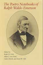 Poetry Notebooks of Ralph Waldo Emerson