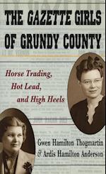 Gazette Girls of Grundy County
