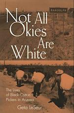 Not All Okies are White