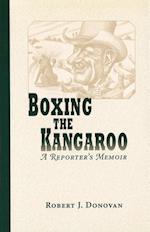 Boxing the Kangaroo