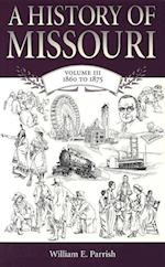 A History of Missouri (nr. 3)