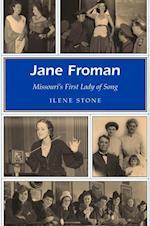Jane Froman (Missouri Heritage Readers Series)