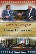 Ronald Reagan and the House Democrats