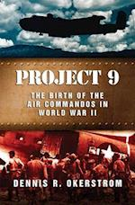 Project 9 (The American Military Experience)