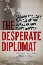 The Desperate Diplomat