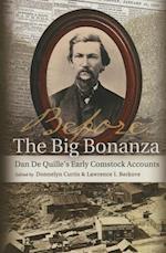 Before the Big Bonanza