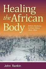 Healing the African Body