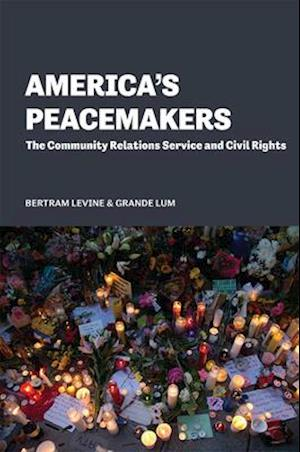 America's Peacemakers
