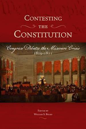 Contesting the Constitution