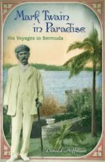 Mark Twain in Paradise af Donald Hoffmann