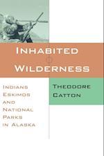 Inhabited Wilderness (New American West)