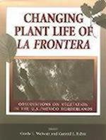 Changing Plant Life of La Frontera